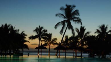 مناخ جزر فارو