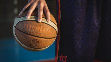 نادي جاي إس إف نانتير الفرنسي لكرة السلة