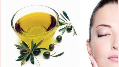 وصفات زيت الزيتون للشعر والوجه