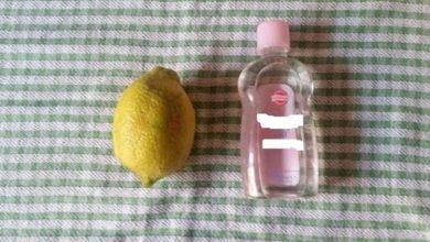وصفة بسيطة وفعالة لإزالة رائحة العرق بسرعة