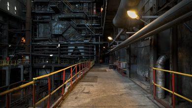 ما هي محطات توليد الكهرباء الحرارية؟