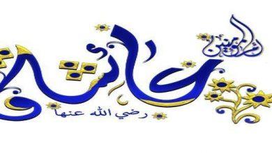 متى تزوج النبي عائشة وكم كان عمر الرسول