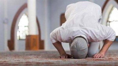 آيات عن الخشوع في الصلاة