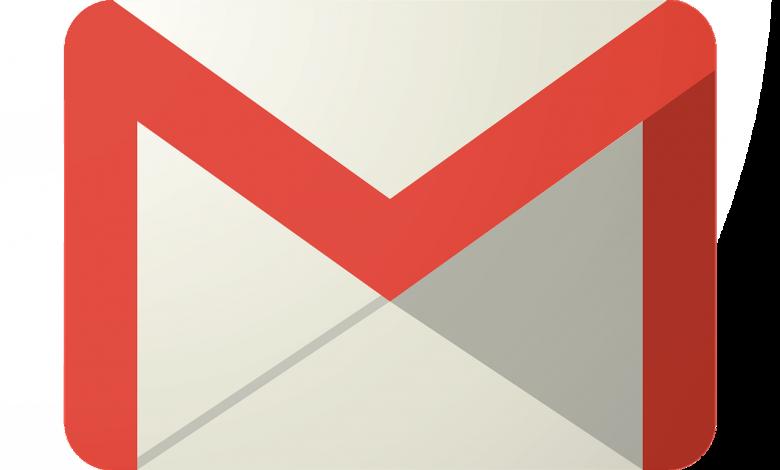 إرسال رسائل بريد إلكتروني من عنوان مختلف أو اسم مستعار