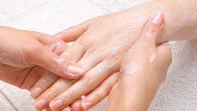 أفضل 5 خلطات لتبييض اليدين
