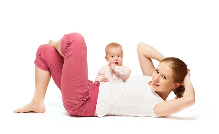افضل رجيم بعد الولادة متى يمكن البدء في تطبيقها