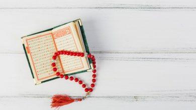 اول من امر بجمع القرآن الكريم