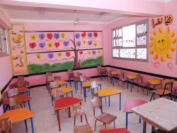 تفسير المدرسة في المنام ومعنى حلم المدارس