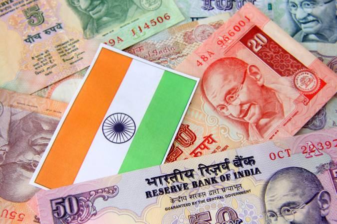 الناتج المحلي الاجمالي الهند خلال عام 2021