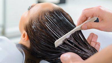 علاج تساقط الشعر الطبيعي