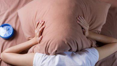 علاج قلة النوم والارق بدون ادوية