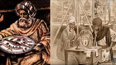علم الفلك في العصر العباسي
