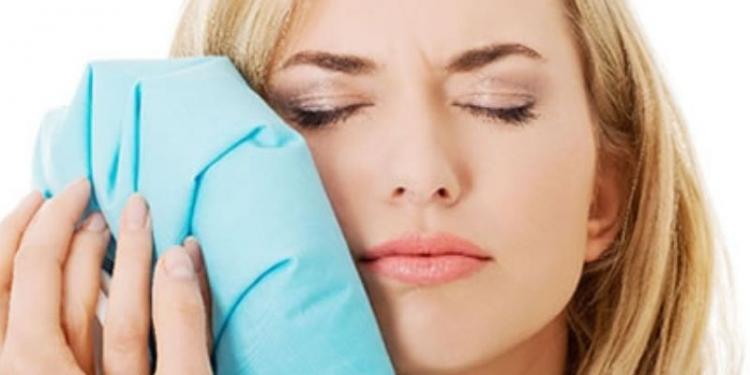غسول الفم بيروكسيد الهيدروجين