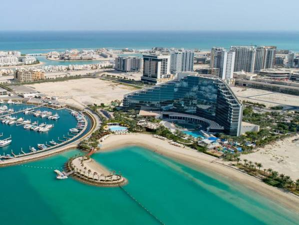 فنادق بالقرب من مطار البحرين الدولي