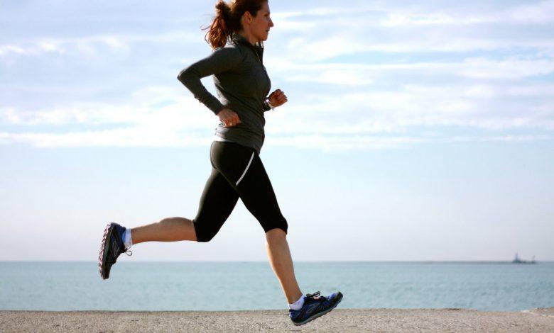 فوائد الجري يوميا لمدة نصف ساعة