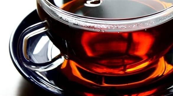 فوائد وأضرار الشاي الأسود