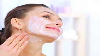 كريم طبيعي لتفتيح و نضارة الوجه