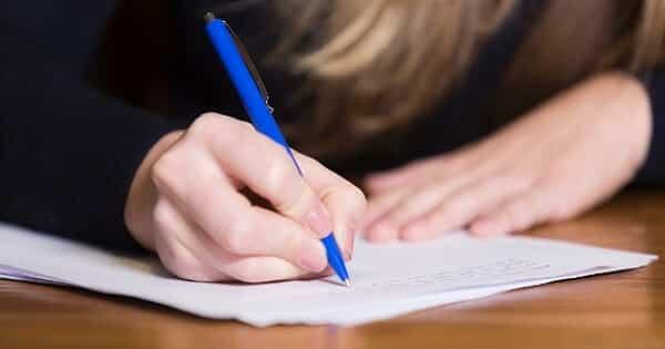 نصائح لكتابة موضوع تعبير
