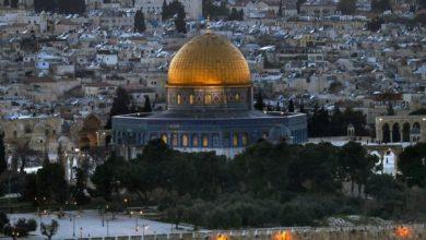 هل المسجد الاقصى حرم ومن بنى المسجد الأقصى