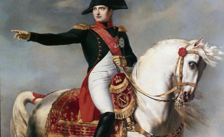 هل تعلم عن نابليون بونابرت قصير للإذاعة المدرسية