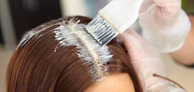 وصفات طبيعية للقضاء على قشرة الشعر