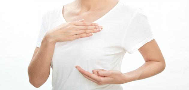 وصفات لحل مشكلة ترهل الثدي المبكر