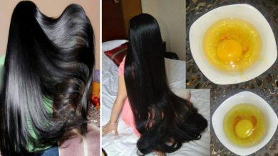 وصفة تقوي الشعر وتنبث الفراغات
