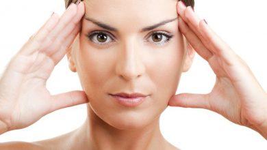 10 وصفات لشد بشرة الوجه المترهلة