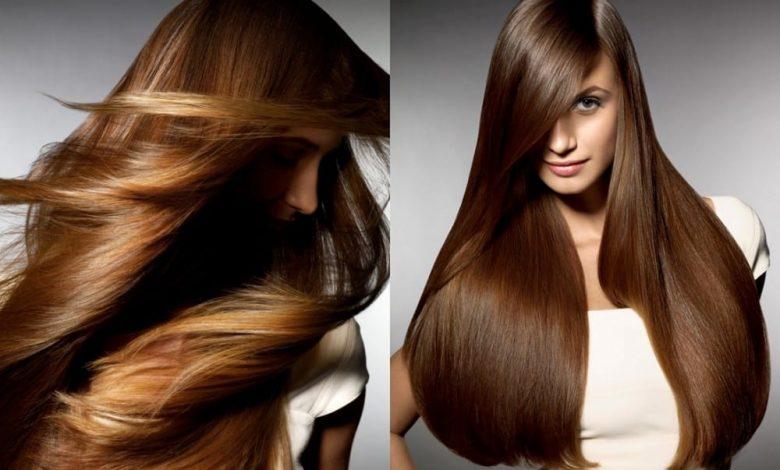 5 وصفات لاطالة الشعر وتكثيفه بزيت الخردل
