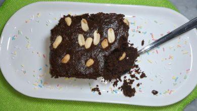 طريقة عمل صفوف بالشوكولاتة