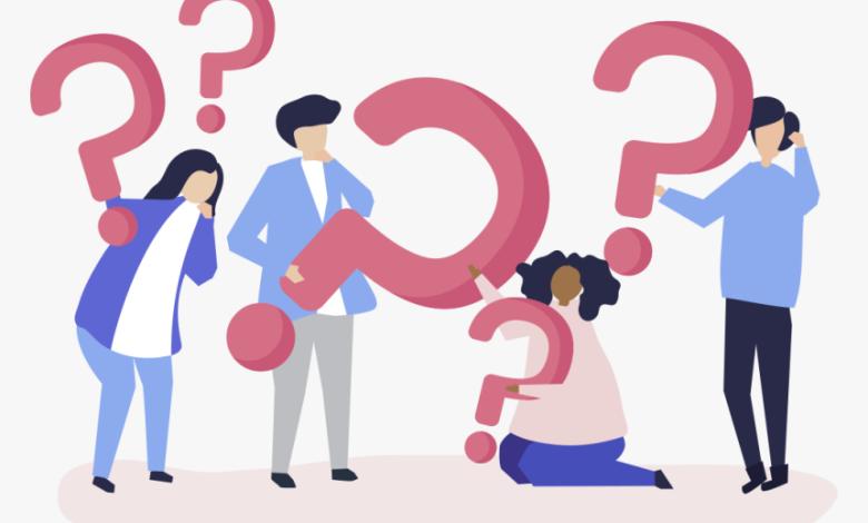 اسئلة لعبة الصراحة بين الاصدقاء والاحباب محرجة 2022