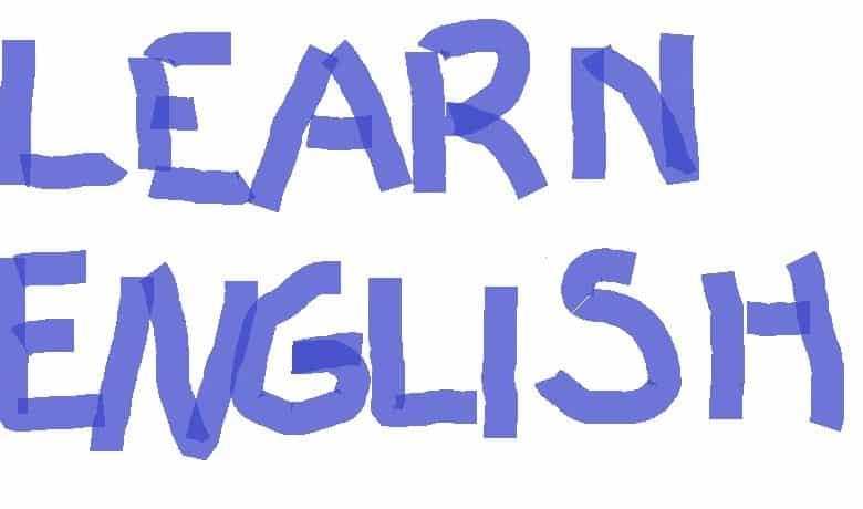 اسباب تعلم اللغة الانجليزية بالانجليزي