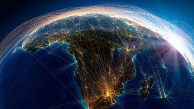اكبر دول افريقية مساحة و ترتيبها في العالم