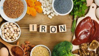 الأطعمة التي تقلل الهيموجلوبين في الدم