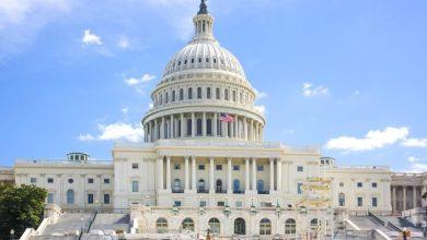 السياحة في واشنطن