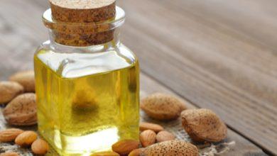 الفيتامينات والمعادن الموجودة في زيت اللوز الحلو