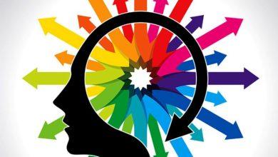 اللون الذي يمثل شخصيتك