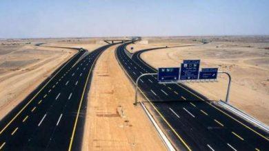 المسافة بين مكة والمدينة