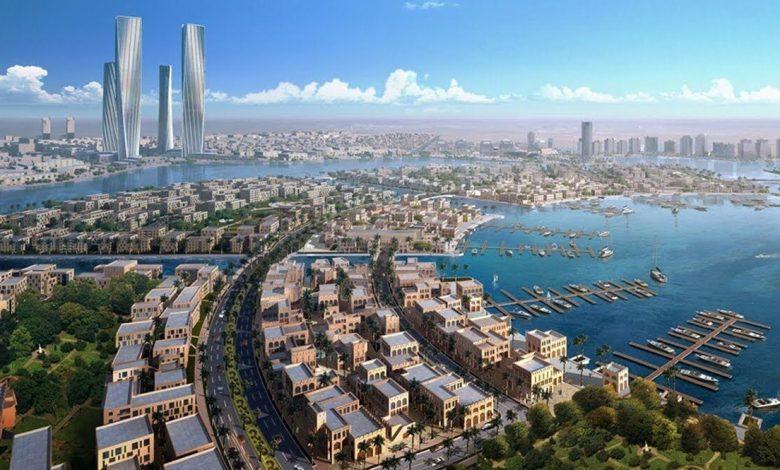 اين تقع نيوم في السعودية؟