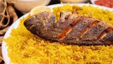 تفسير حلم اكل السمك للعزباء