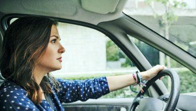 تفسير حلم قيادة السيارة للعزباء في النام