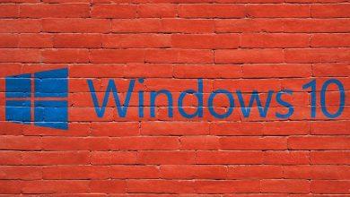 حذف حساب المسؤول في نظام التشغيل Windows 10