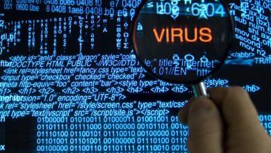 خطورة الفيروسات والبرمجيات الخبيثة على أجهزة الحاسب