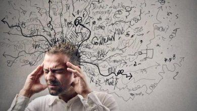 عادات يومية لعلاج التوتر والقلق