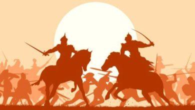 قائد العثمانيين في معركة تربة