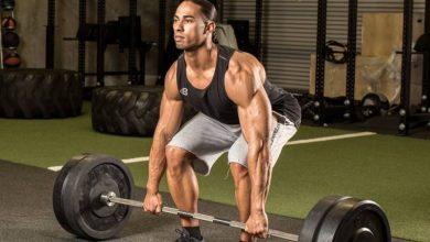 قياس القدرة العضلية