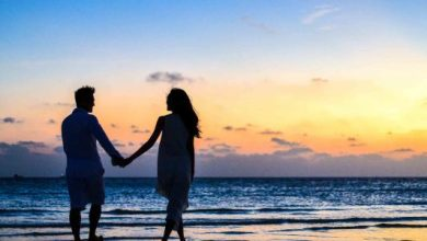 كلام عن الحب الأول حالات وستوري رومانسية جداً