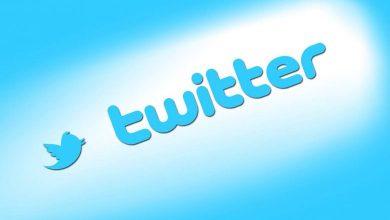 كيف اعرف من فعل التنبيهات لحسابي ويتابع تغريداتي في تويتر