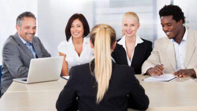 كيف تتعامل مع الأسئلة المحرجة في مقابلات التوظيف