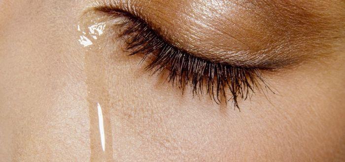 ماذا يحدث للقلب عند البكاء
